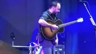 Dave Matthews Band - 7/10/2018 - ❰ Full-ish Show / Low Res ❱ - Budweiser Stage - Toronto, ON, CAN