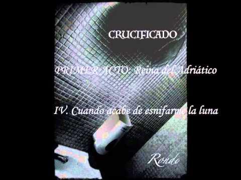 RONDO - CRUCIFICADO (Trabajo Completo)