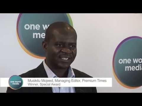 Musikilu Mojeed, Premium Times
