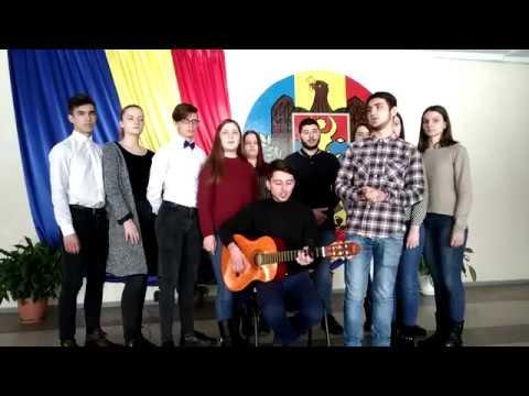 """Apelul elevilor din LTPA """"Nicolae Sulac"""" сătre societate"""