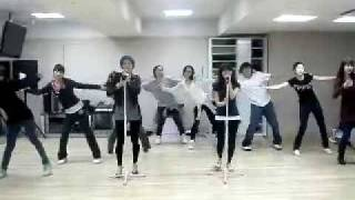 Davichi - 8282 (Studio Practice version)