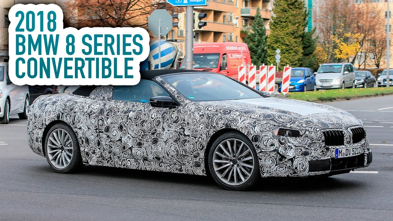 2018 bmw 8 series convertible. perfect 2018 to 2018 bmw 8 series convertible b