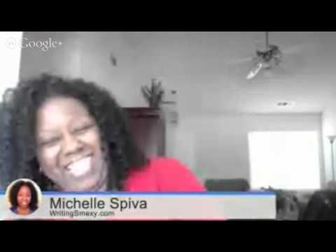 Smart, Sexy Writing with Michelle Spiva