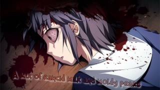 Repeat youtube video Nightcore - A Corpse In My Bed