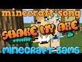 Minecraft Song Shake My Axe Minecraft Jams mp3