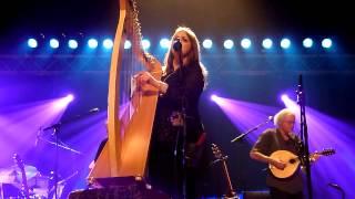 """Clannad - """"Robin of Sherwood"""" Medley - 2014"""