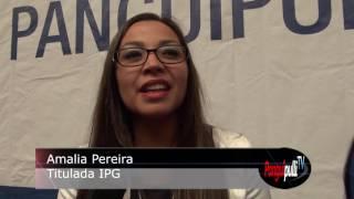 Titulación IPG 2016 Panguipulli