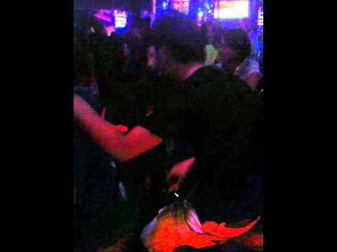 Phuket F.B.I Clubbing
