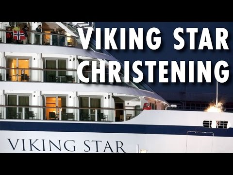 Viking Star Christening: London, UK To Bergen, Norway ~ Viking Ocean Cruises ~ Cruise Review