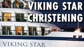 Viking Star Christening: London, UK to Bergen, Norway ~ Viking Ocean Cruises ~ Cruise Review