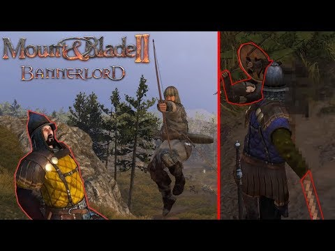Mount & Blade Bannerlord: Experience 4
