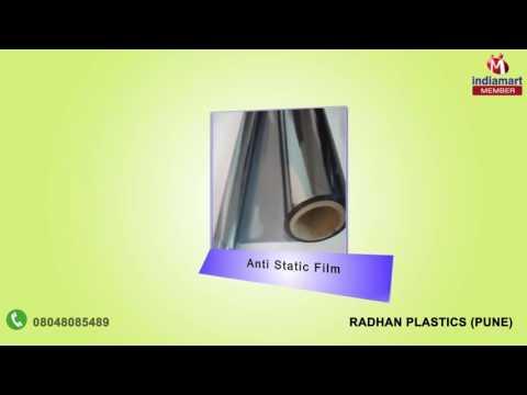 Plastic Tubing and Plastic Sheets By Radhan Plastics, Pune