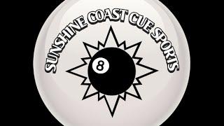 2016 Qld Cup - Country 8 Ball Teams - Sunny Coast v Gladstone