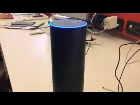 Alexa by Amazon now sing along and read Lyrics with Musixmatch