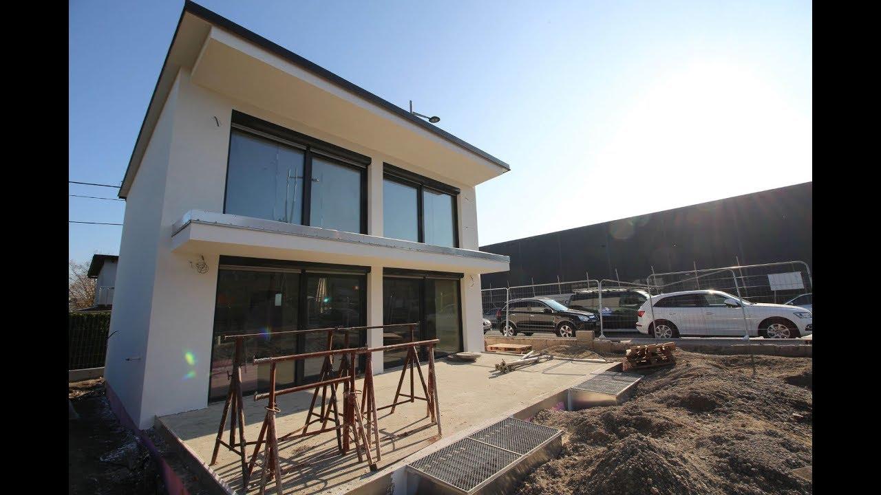 Einfamilienhaus | Ziegelmassiv | Provisionsfrei | Moderne Architektur |  1230 Wien | Erstbezug