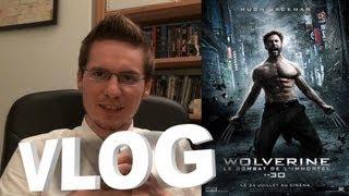Vlog - The Wolverine