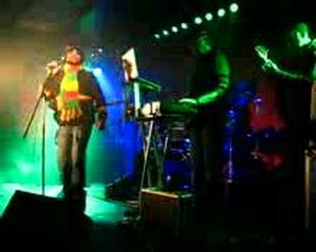 GALAGO BAND & RAS PADDY-