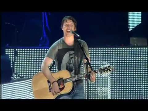 James Blunt - Stay the Night 2011