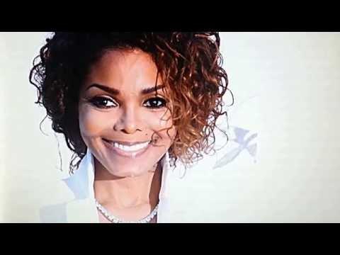 Janet Jackson The Pleasure Principal(Slowdown Vers