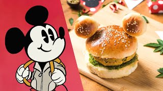 Mickey &amp Minnie Inspired Food Recipes  Disney India