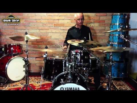 Paweł Twardoch I Blachy Turkish W Drumshop.pl