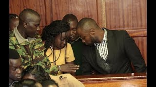 Legal Argument: Why Jowi and Jacque Maribe's case may soon collapse
