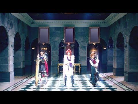 BREAKERZ「D×D×D」MV(Web Size Version)