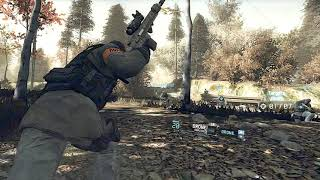 Ghost Recon: Future Soldier Xbox One X Gameplay
