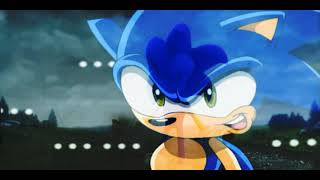 Sonic - The Search by NF Extended