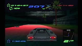 Need For Speed 3 Hot Pursuit | Atlantica | Hot Pursuit Race 202