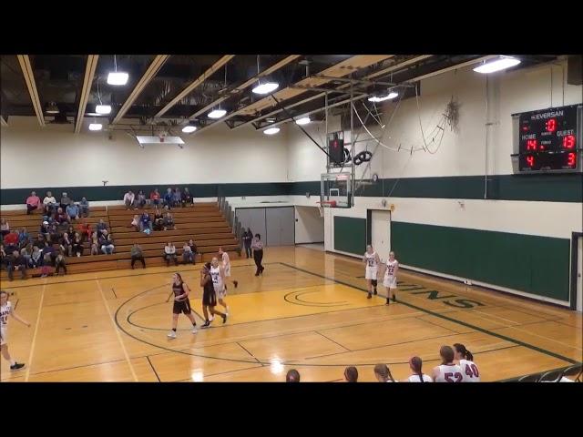 Game Highlights Girls' Varsity: Chatham 36 vs Maple Hill 47 (F)