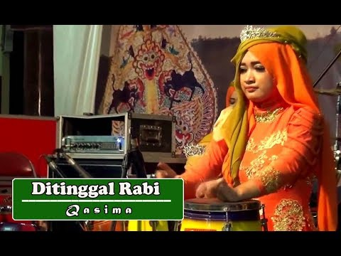 Ditinggal Rabi - QASIMA Terbaru HD