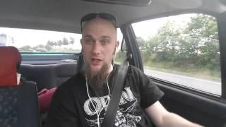 Vlog aus dem Auto - was euch noch erwartet und mehr :)