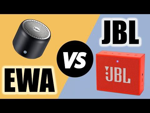 🔥-jbl-go-vs-ewa-a106-🔥-¿cual-prefieres?-comparativa-en-español- -altavoces-bluetooth