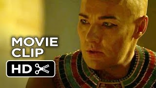 Exodus: Gods and Kings Movie CLIP - Miriam (2014) - Joel Edgerton, Christian Bale Movie HD