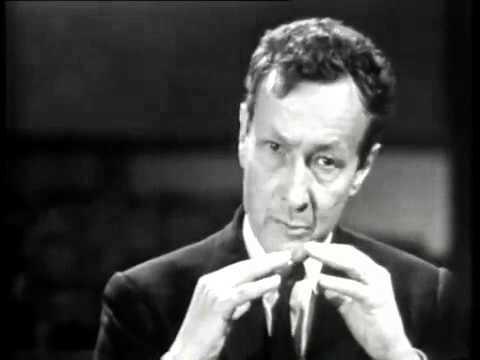 Jean RACINE – Phèdre vue par JeanLouis Barrault Télévision scolaire, 1964