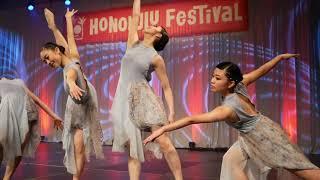 Aloha DANCE CONVENTION 2018 DATE:03/10/2018 PLACE:HAWAII CONVENTI...