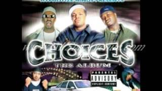 Three 6 Mafia -  BabyMama - Screwed & Chopped  Dj Lil Stress(187 Mafia Ent)