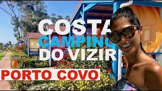 COSTA DO VIZIR CAMPING | PORTO COVO | ALENTEJO