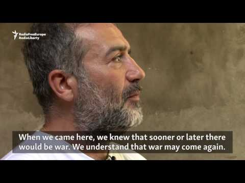From The Turmoil Of Aleppo To Conflict In Nagorno-Karabakh
