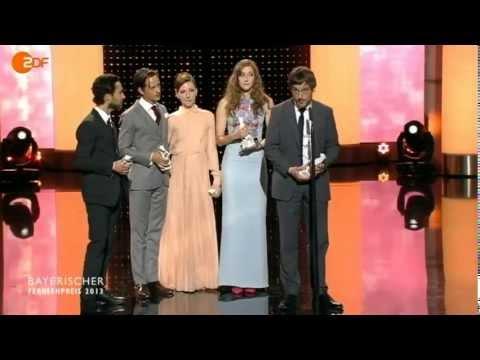 Unsere Mütter, unsere Väter - Bayerischer Fernsehpreis 2013