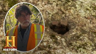 The Curse of Oak Island: Mysterious Origins of Ancient Ring Confirmed (Season 8) | History