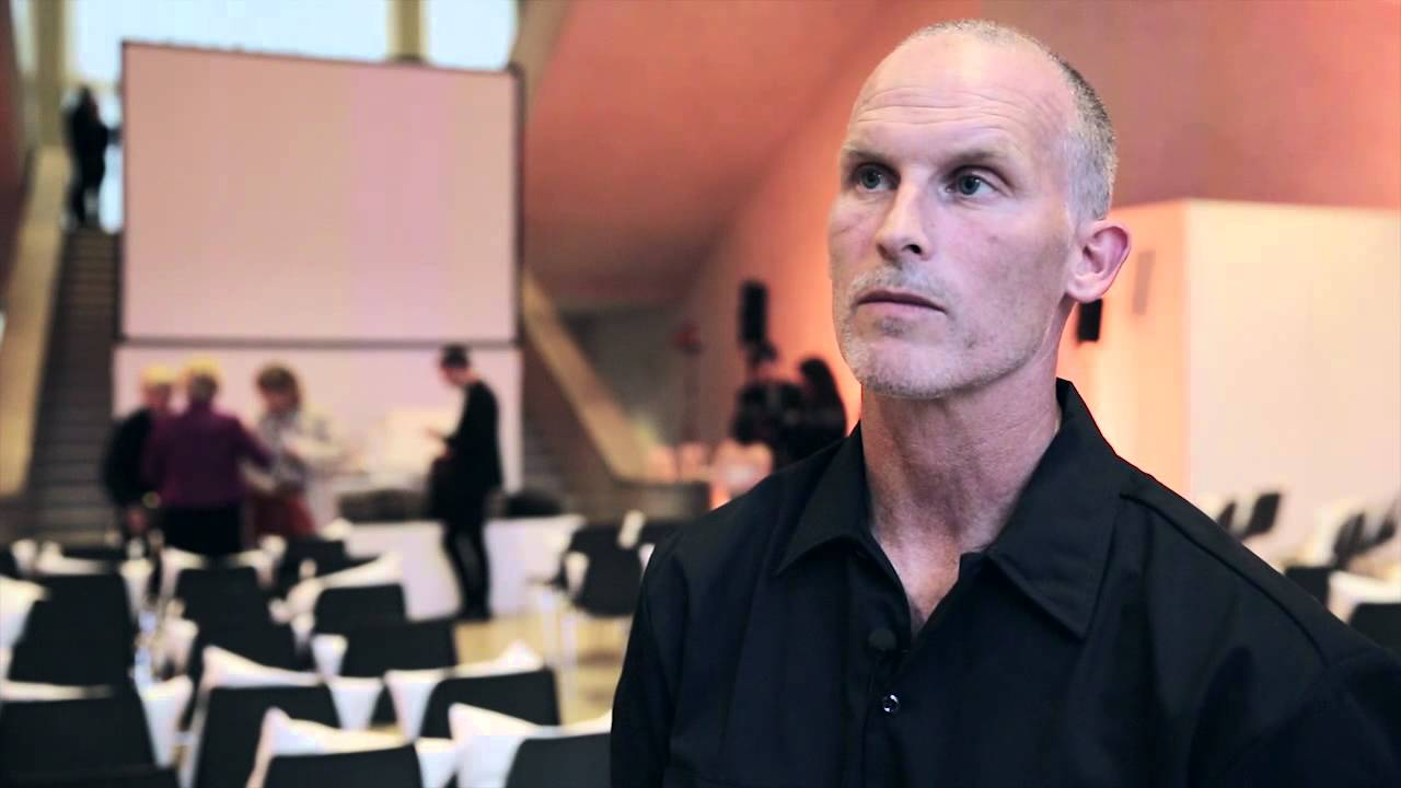 A Conversation with Matthew Barney at Art Basel 2014 - YouTube