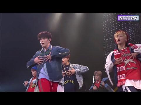 """170408 9th K-POP FESTIVAL 2017 """"NCT 127"""""""