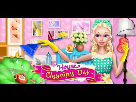 Fashion Doll - House Cleaning - Apps on Google Play