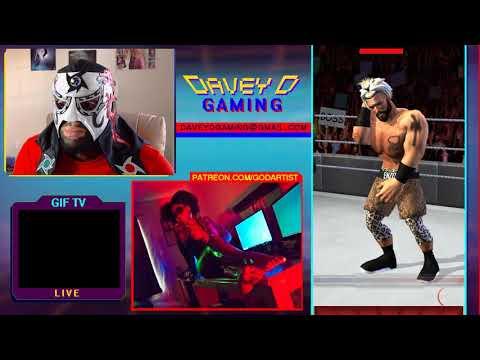 Davey D Gaming- Live European Tour