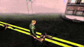 Silent Hill #2 002 - Unleash the Power of the Sun