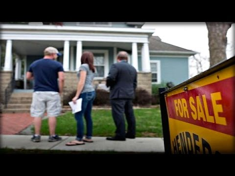 HOMEOWNERSHIP IN U.S. DROPS TO LOWEST RATES SINCE 1965