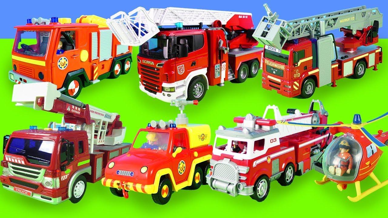 Feuerwehrmann Sam Spiele Kostenlos Deutsch
