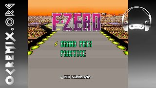 Repeat youtube video OC ReMix #285: F-Zero 'Muted Skyline' [Mute City] by JD Harding